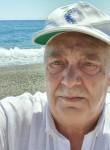 Baldo, 68  , Granada