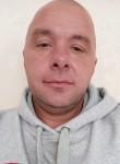 Aleksandr, 43, Krasnoyarsk