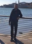 אבי, 31  , Tiberias