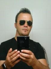 Costantin, 35, Switzerland, Lugano