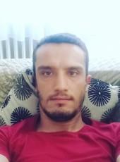 Zekican, 24, Turkey, Antalya