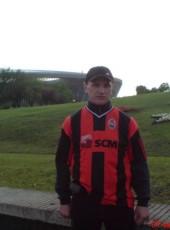 RUSSIAN KAMAZ, 45, Ukraine, Dobropillya