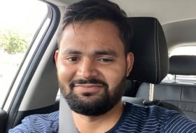 Ravi, 25 - Just Me