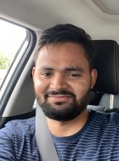 Ravi, 25, India, Rampur