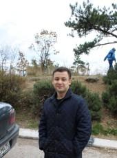 Pavel, 25, Russia, Sevastopol