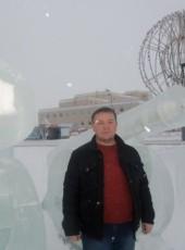 sasha, 51, Russia, Gubkinskiy