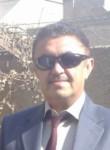 abas, 53 года, بغداد