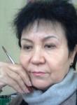 Dilbar Alieva, 65  , Wetteren