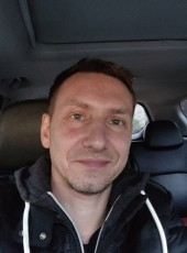 Viktor, 36, Russia, Moscow
