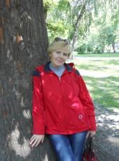 Valentina, 56, Ukraine, Kremenchuk
