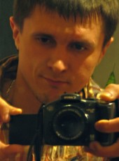 Viktor, 33, Russia, Tula