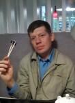 aleksandr, 40  , Ilanskiy
