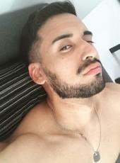 Leandro, 28, Argentina, Villa Maria