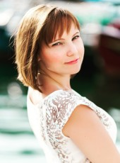 Inna, 38, Russia, Moscow