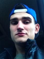 Roman , 25, Russia, Voronezh