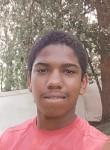 Lafayette Harrel, 19  , Saginaw (State of Michigan)