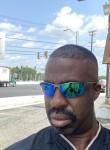 Antonio , 43  , Baltimore