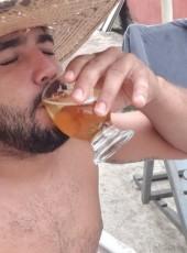 Felipe, 22, Brazil, Cruzeiro do Sul