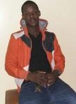 Oumzo , 26  , Nouakchott