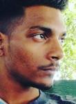 Abhishek, 25  , Port Louis