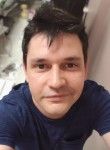 AntonChesnov, 31, Saint Petersburg