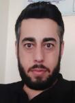 Hakim, 29  , Nusaybin