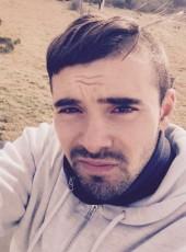 dorian, 22, France, St Chamas