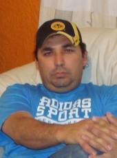 RICARDO, 47, Mexico, Mexico City
