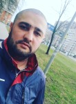 Sanzhar , 32  , Saint Petersburg