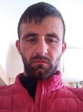 Toni, 25, Albania, Tirana