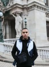 nori, 25, France, Argenteuil