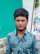 Rjju, 26, India, Amravati