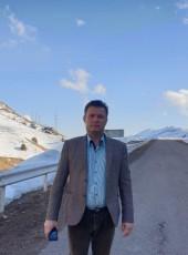 grigoriy, 43, Uzbekistan, Fergana