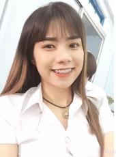 Jane, 20, Thailand, Pak Kret