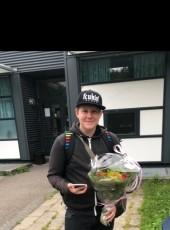 Matias, 18, Denmark, Copenhagen