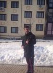 David, 27, Zelenograd
