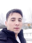karom samadov, 28, Moscow