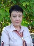 Alla, 50, Moscow