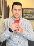 Ahmed, 27  , Kuwait City