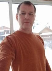 Evgeniy, 37, Russia, Chelyabinsk