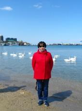 Olga, 61, Russia, Anapa