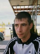 Evgeniy, 31, Russia, Voronezh