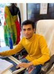 Laljipatel, 24  , Navi Mumbai