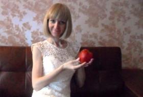 Yuliya, 36 - Just Me