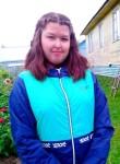 Anya 17, 19  , Vokhtoga