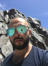 Aziz, 35, Kazakhstan, Almaty
