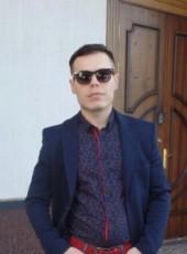 wolf, 34, Uzbekistan, Tashkent