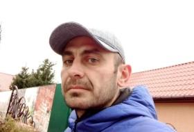 Євгеній, 38 - Just Me