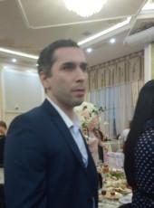Artur, 36, Russia, Makhachkala