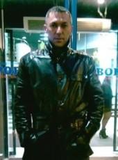 Sergey Mitrofanov, 49, Russia, Kemerovo